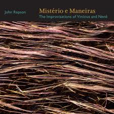 Mystery & Manners CD